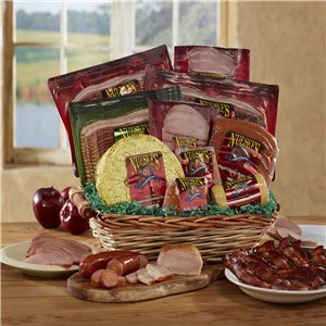 Meat Gift Baskets