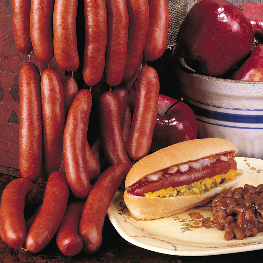 446_Smoked_Wieners_Family