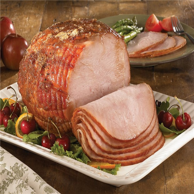 Smoked Turkey Breast