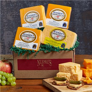 Widmer's Wisconsin Cheese