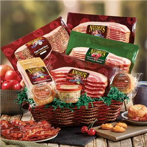Bacon Gift Basket