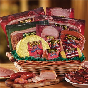 Award Winning Meat Gift Basket