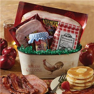 Nueske's Breakfast Gift Tin