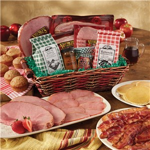 Family Breakfast Basket