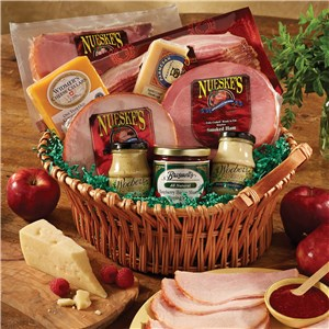 Meat Gift Baskets | Award Winning Gift Baskets | Nueske\'s