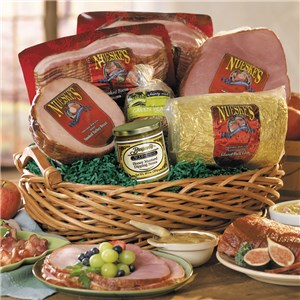 Meat Gift Basket