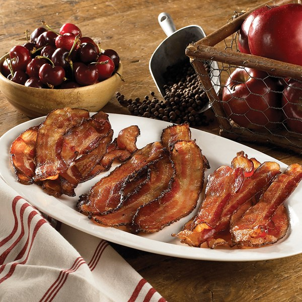 Gourmet Smoked Bacon