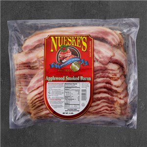 Applewood Smoked Bacon 5 lb. Pack