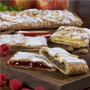 Danish Kringle Assortment