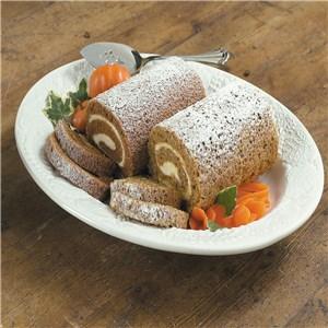 Cream Cheese Cake Rolls
