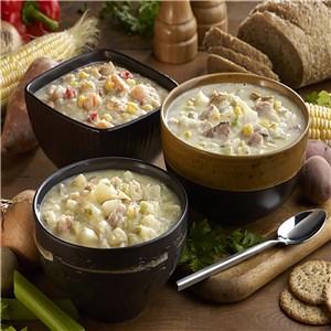 Nueske's Creamy Soup Sampler