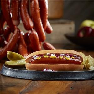 Applewood Smoked Wieners