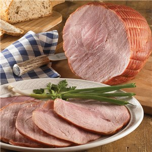 Old Fashioned Applewood Smoked Boneless Ham
