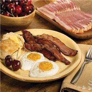 Wild Cherrywood Smoked Bacon