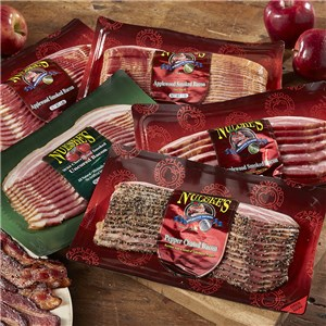 Smoked Bacon Super Sampler