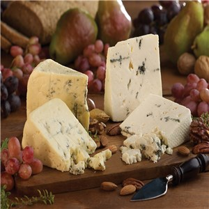 Gourmet Blue Cheese Duo
