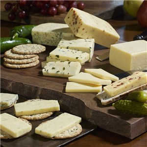 Roth Havarti Cheese Sampler
