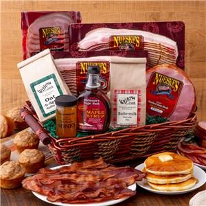 Family Breakfast Basket