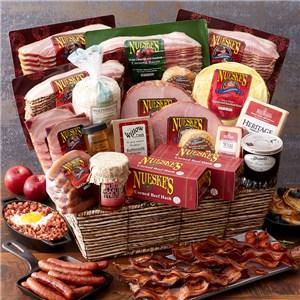 Signature Smokehouse Breakfast Basket
