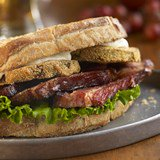 BLT_with_Braised_Cherrywood_Smoked_Bacon_and_Fried_Green_Tomato