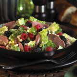 Duck Salad Recipe
