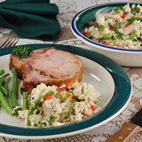 Smoked_Chicken_Rissoto_with_Lemon_Grass_Nueskes_Recipe