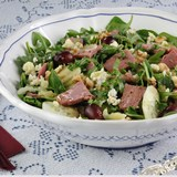 Smoked Duck Salad Recipe