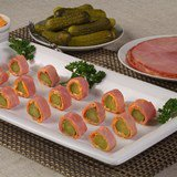 Smoked_Ham_Cheese_and_Pickle_Roll_Ups_Nueskes_Recipe