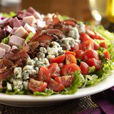 Smokey Cobb Salad Recipe