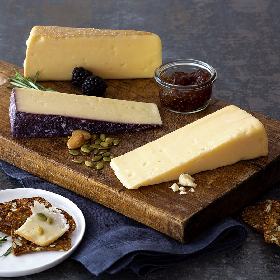 Satori Cheese Assortment