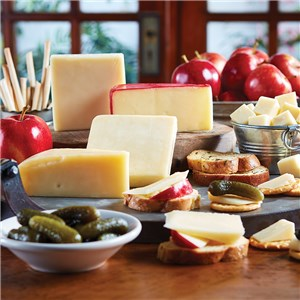 Red Barn Cheese Assortment