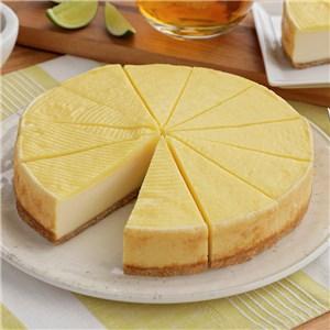 Key Lime Cheesecake