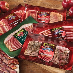 Smoked Bacon Super Sampler