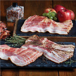 Nueske's Applewood Smoked Bacon Sampler