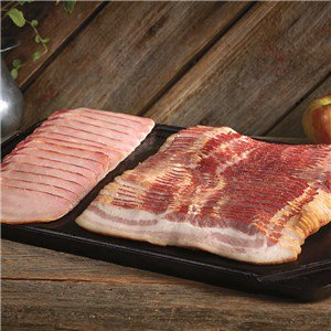 Nueske's Applewood Smoked Bacon Duo