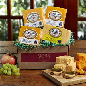 Wisconsin Cheese Gift Pack