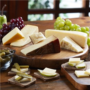 Saxon Cheese Assortment