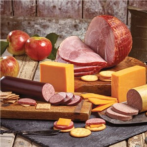 Meat & Cheese Party Pack
