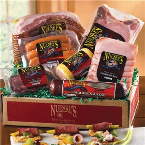 Smoked Meat Lover's Gift Box