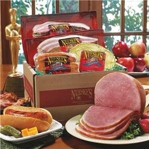 Gourmet Breakfast Meats Assortment