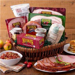 Bountiful Breakfast Basket